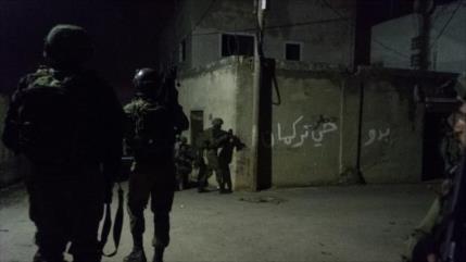Choques en Cisjordania: mueren 3 agentes palestinos y 1 israelí