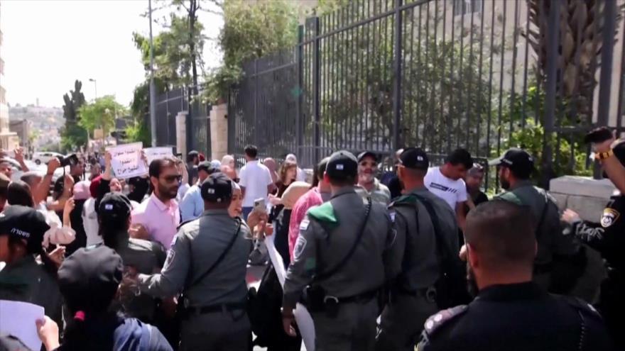 Sanciones contra Irán. Brutalidad israelí. Presidenciales de Perú - Boletín: 16:30 - 10/06/2021