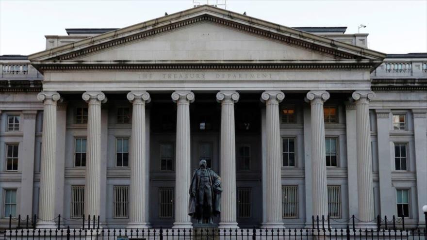EEUU impone sanciones a personas y entidades yemeníes y sirias | HISPANTV