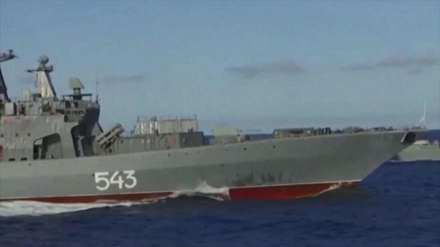 Avance de Irán. Ejercicios navales de Rusia. Crímenes israelíes – Noticias Exprés: 19:30 – 10/6/2021