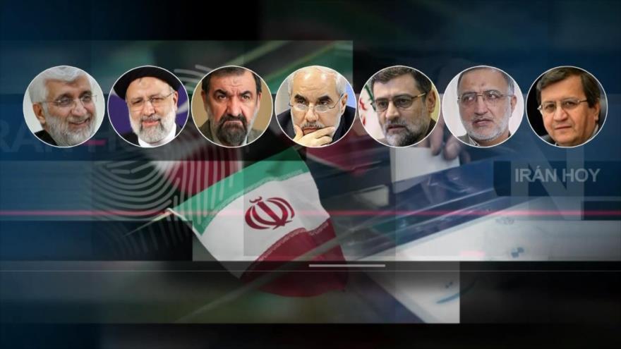Irán Hoy: Desafíos económicos de la próxima administración iraní
