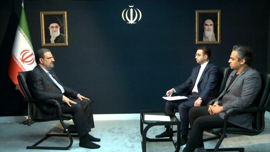 Mohsen Rezai habla sobre su política exterior en exclusiva con IRIB