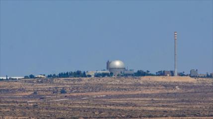 Siria alerta del arsenal atómico de Israel y pide actuar a AIEA