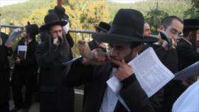 Judíos radicales recurren a brujería para mantener a Bibi en poder