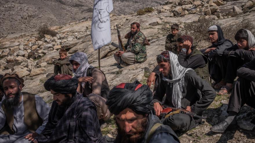 Talibanes toman otra ciudad afgana, siguen avance territorial | HISPANTV
