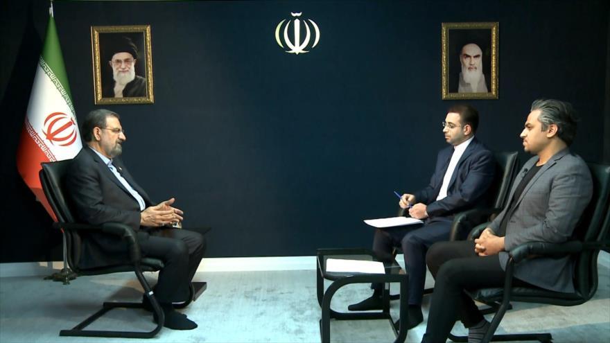 Entrevista Exclusiva: Mohsen Rezai