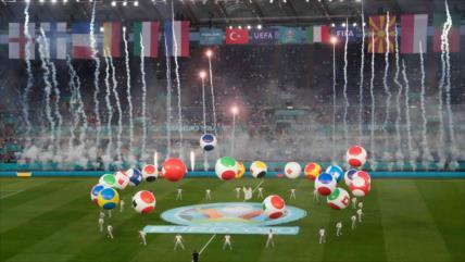 Por fin arranca Eurocopa 2020: Lo que necesitas saber del torneo