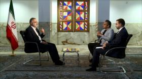 Entrevista Exclusiva: Alireza Zakani
