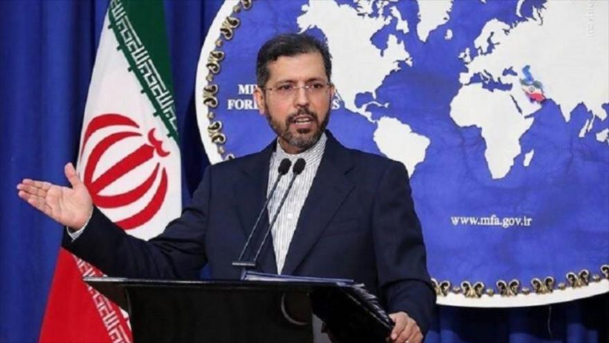 Irán no ve buena fe en eliminación selectiva de lista negra de EEUU