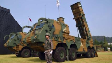 'Corea del Sur puede desafiar a Rusia y China con sus misiles'