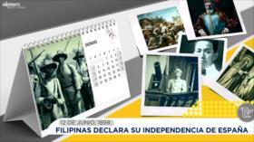 Esta semana en la historia: Filipinas declara su independencia de España