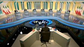 Presidenciales en Irán. Sanciones contra Irán. Bloqueo de EEUU - Boletín: 12:30 - 12/06/2021