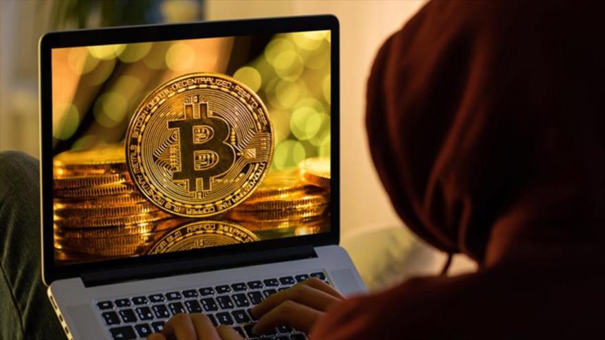 El bitcóin es la criptomoneda con mayor popularidad.