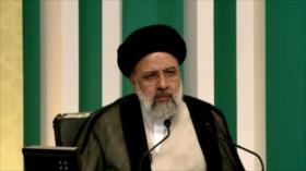 Elecciones en Irán. Crímenes de Israel. Balotaje en Perú - Boletín: 01:30 - 13/06/2021