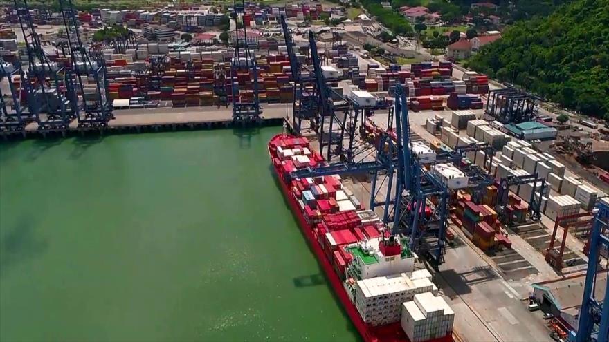 Exigen revisar importante concesión portuaria en Panamá