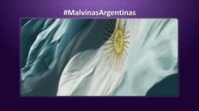 Etiquetaje: Las islas Malvinas son argentinas