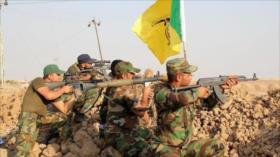 Hezbolá advierte de atacar a tropas de EEUU si no salen de Irak