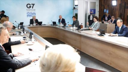 G7: Pacto nuclear con Irán resuelve problemas regionales