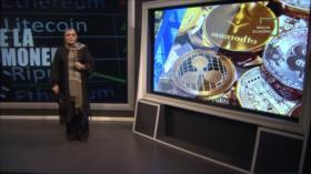 Brecha Económica: Bitcóin, más que una moneda
