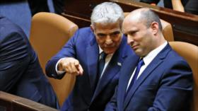 Fracasa Netanyahu; Bennett es el nuevo premier del régimen israelí