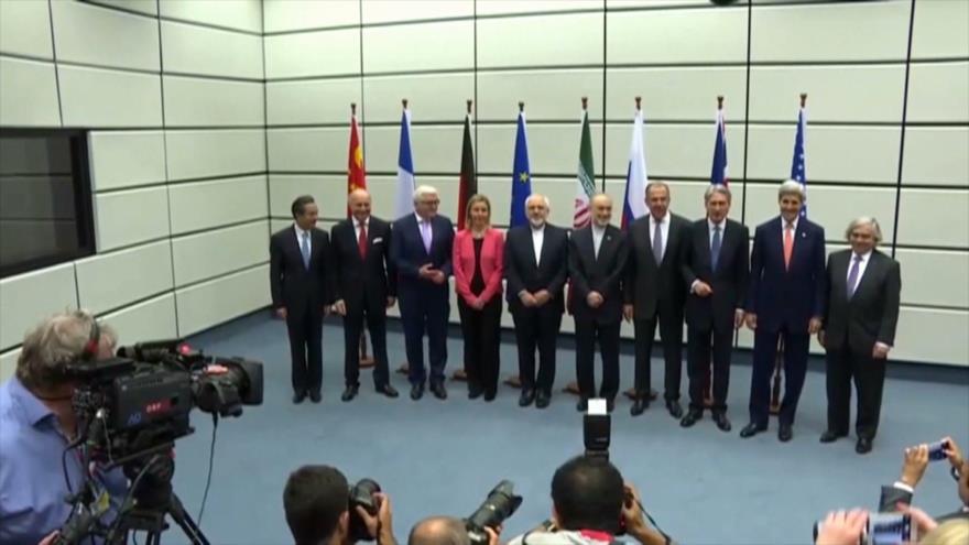 Irán condena sanciones de EEUU. Netanyahu fuera del poder. Crisis en Colombia - Boletín: 21:30- 13/06/2021
