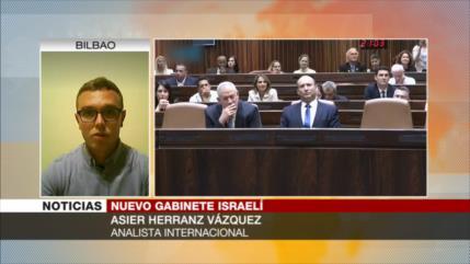 Herranz: EEUU ha trabajado por tapar corrupción de Netanyahu
