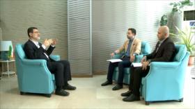 Entrevista Exclusiva con Qazizade Hashemi, candidato presidencial