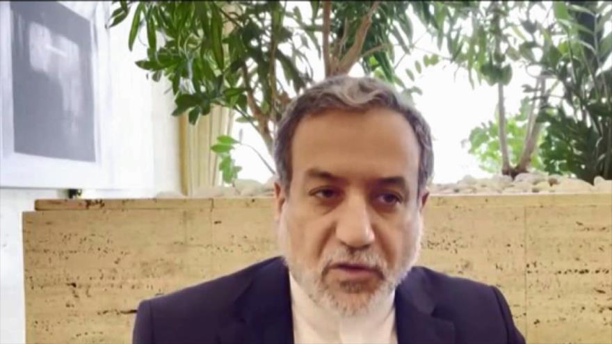 Hostilidad hacia Irán. Fin de Netanyahu. No a sanciones de EEUU - Boletín: 01:30 - 14/06/2021