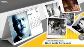 Esta semana en la historia: Nace Alois Alzheimer