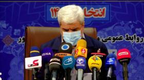Irán está listo para celebrar las elecciones presidenciales