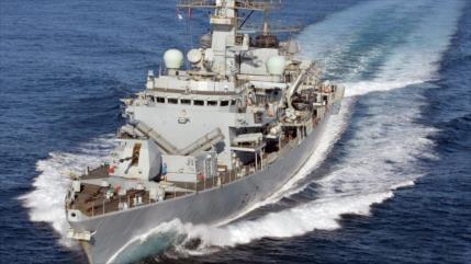 Rusia vigila dos buques de OTAN que ingresaron al mar Negro