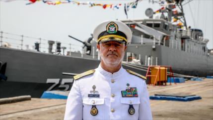 """""""Presencia de Irán en el océano Atlántico atemoriza a enemigos"""""""