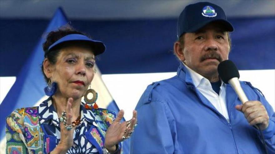 Nicaragua denuncia ataque mediático sin precedentes en su contra | HISPANTV