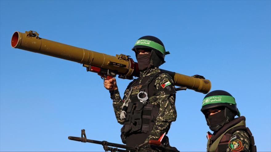 HAMAS promete dar respuesta aplastante a una nueva agresión israelí   HISPANTV