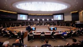 "OTAN tilda de ""gran desafío"" la influencia de China"