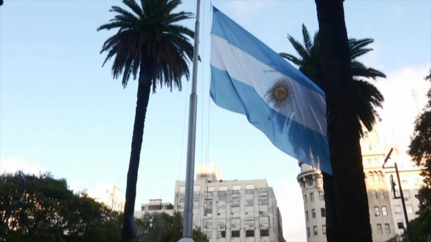 Argentina lamenta militarización de las Malvinas por Reino Unido | HISPANTV
