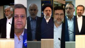 Irán Hoy: Elecciones en Irán 2021, desafíos y oportunidades del próximo presidente