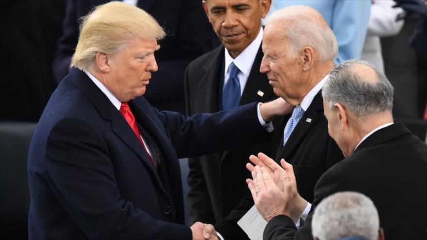 Irán exige a Biden garantías de que no repetirá errores de Trump   HISPANTV