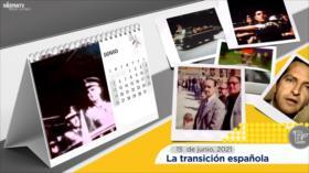 Esta semana en la historia: Transición española