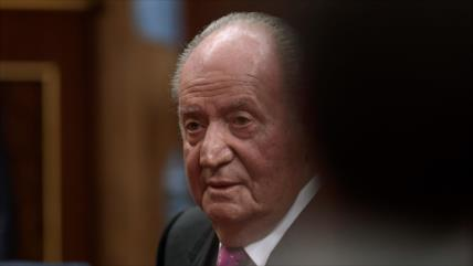 Encuentran una cuenta vinculada a Juan Carlos I en Andorra