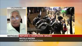Hadwa: Israel busca una guerra para compensar el fracaso de mayo