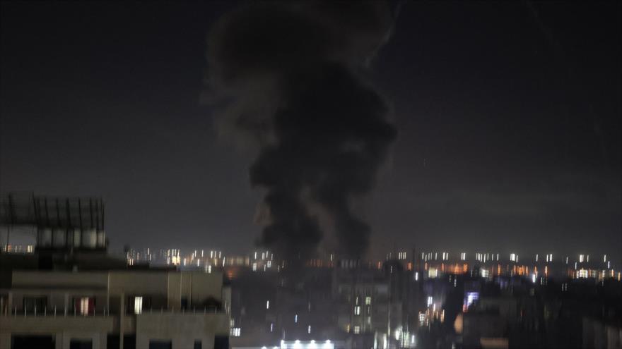 Israel bombardea Gaza: ¿Surge nuevo duelo Palestina vs. Israel?