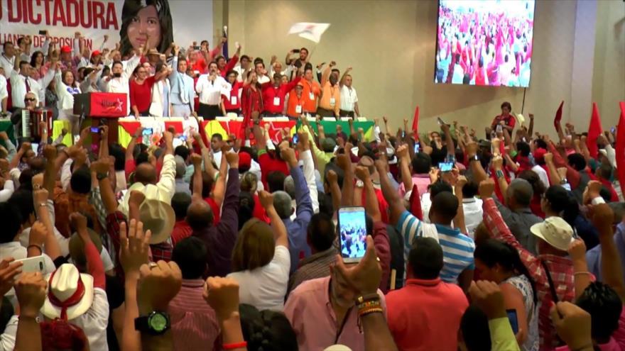 5 partidos hondureños sancionados por no entregar estado financiero