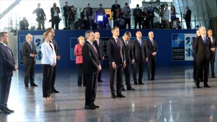 Rusia tras retóricas de OTAN: No puede existir sin 'gran oponente'