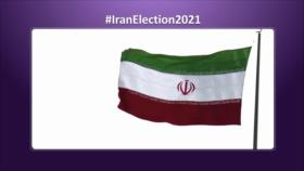 Etiquetaje: En medio de presiones extranjeras, Irán elige nuevo presidente