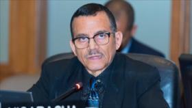 Managua afea: OEA injiere en Nicaragua por acatar órdenes de EEUU