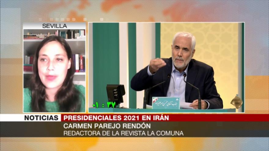 Parejo: Elecciones de Irán, una demostración de la fuerza popular