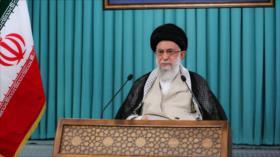 Mensaje de Líder. Presidenciales de Irán. Protestas contra bolsonaro - Boletín 21.30 - 19/06/2021
