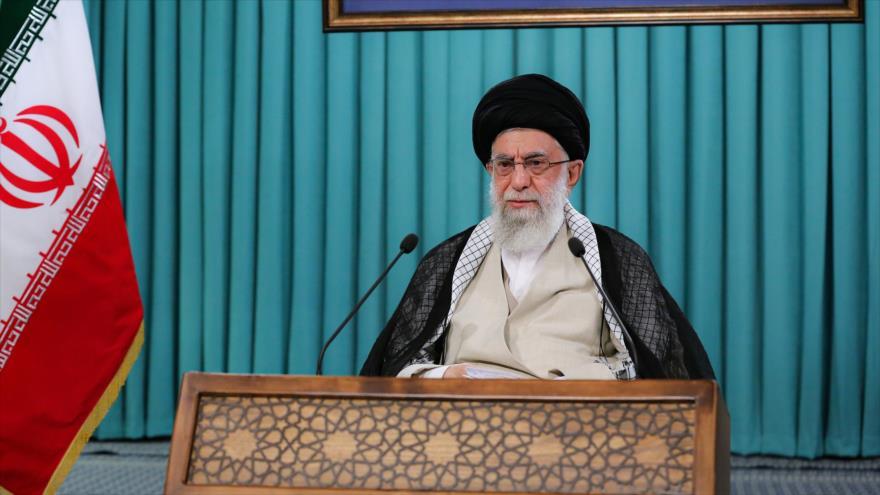 Líder llama a iraníes a definir su futuro en elecciones 'decisivas' | HISPANTV