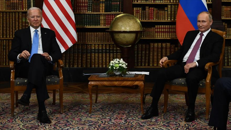 Rusia y EEUU acuerdan regreso de sus embajadores respectivos   HISPANTV